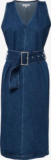 SELECTED FEMME Taillengürtel Jeanskleid in blau, Produktansicht