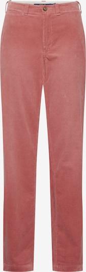 Kelnės iš POLO RALPH LAUREN , spalva - vyno raudona spalva, Prekių apžvalga