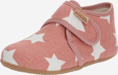 Living Kitzbühel Schuhe in rosa / weiß, Produktansicht