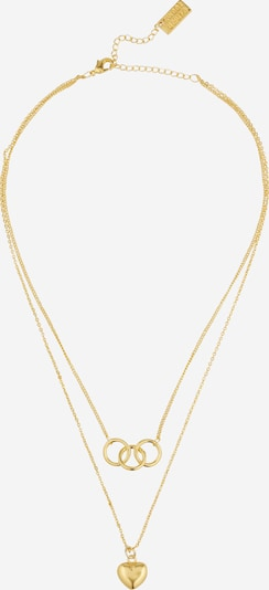 sweet deluxe Kette 'Efro' in gold, Produktansicht