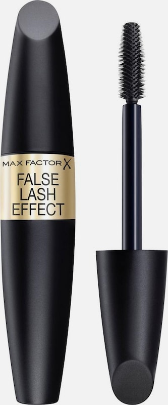 MAX FACTOR Mascara 'False Lash Effect' in schwarz, Produktansicht