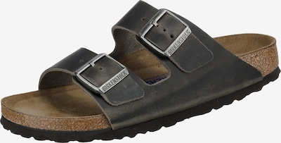 BIRKENSTOCK Sandale 'Arizona' in grau, Produktansicht