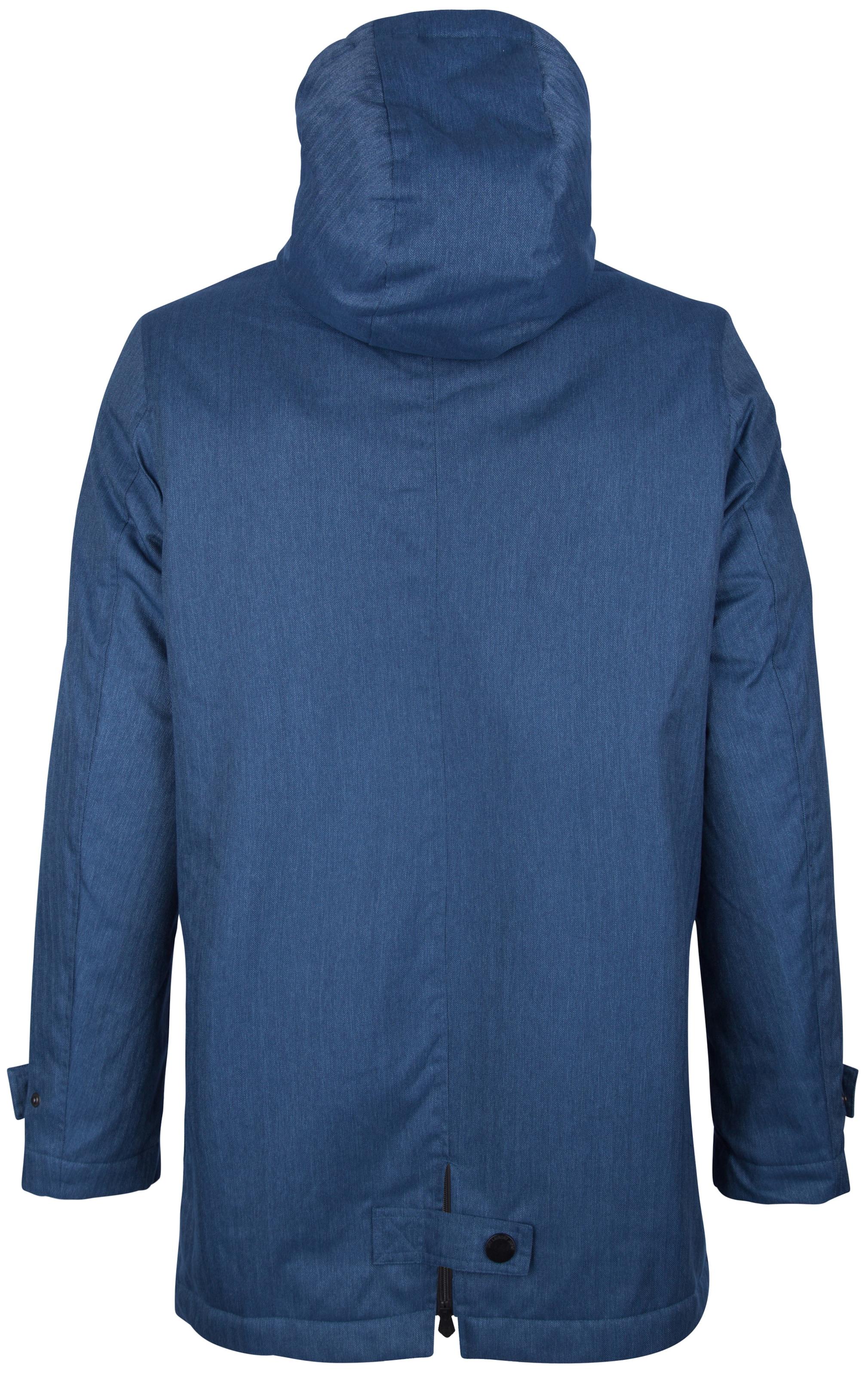 Dry In Blau Anorak Laundry Laundry Dry EH29WDI