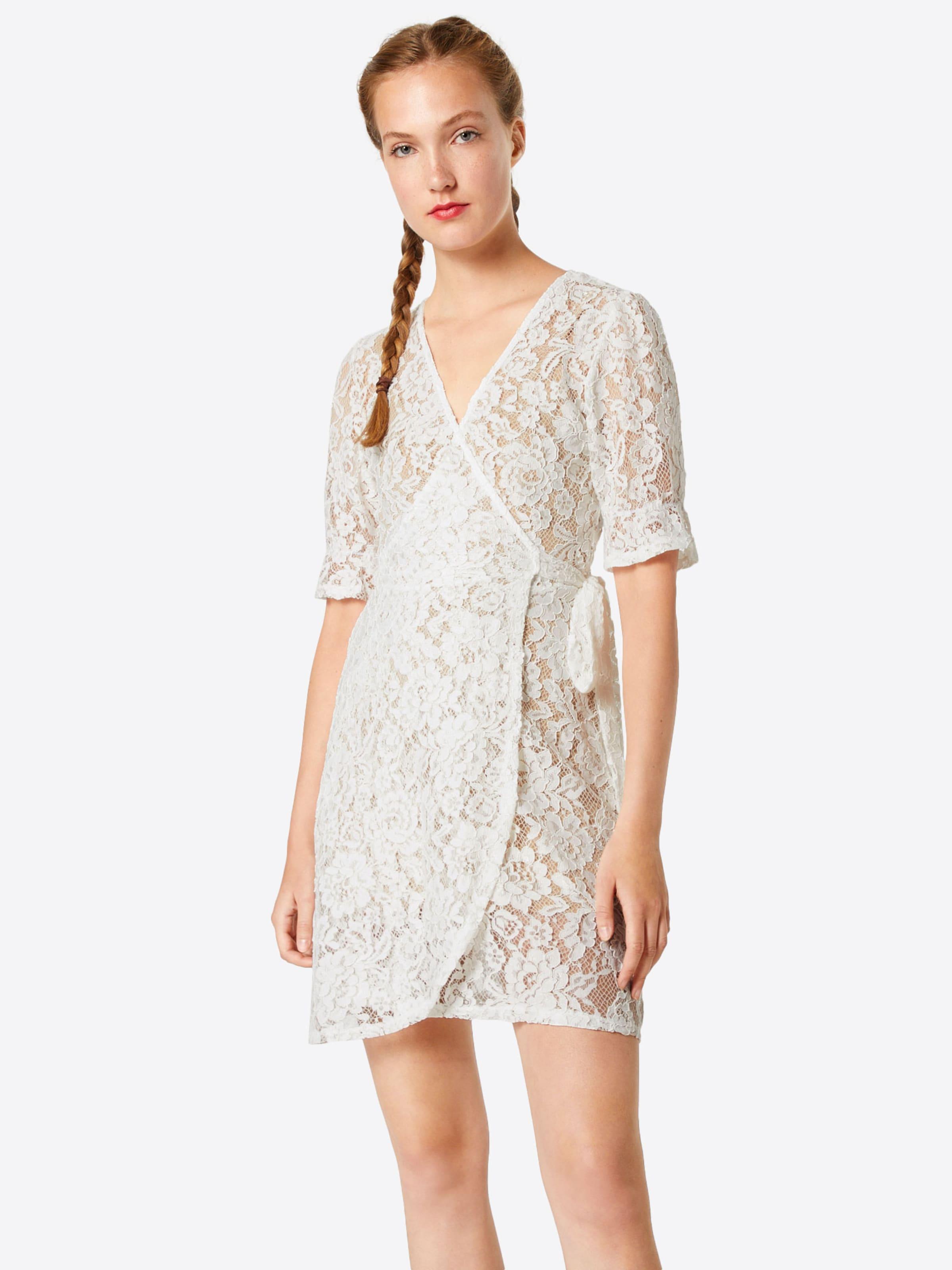 Fashion 'fingal' Union Kleid Weiß In mn0yvNO8w