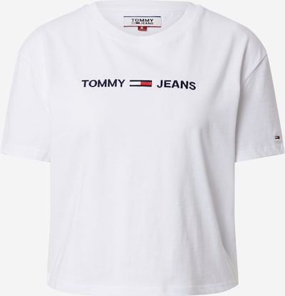 Tommy Jeans Majica u bijela, Pregled proizvoda