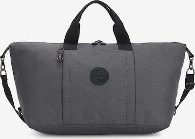 KIPLING Reisetasche 'Peppery Bori' in grau, Produktansicht