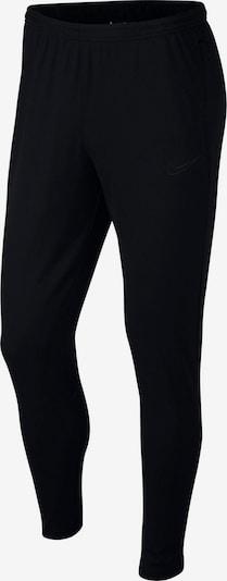 NIKE Trainingshose in schwarz, Produktansicht