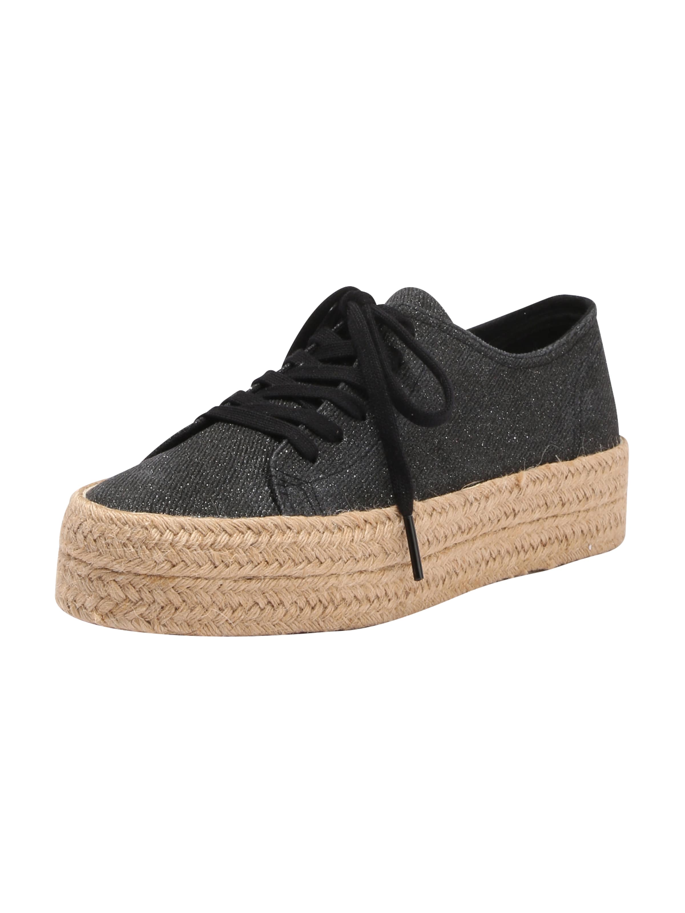 ABOUT YOU Espadrilles  LEAH