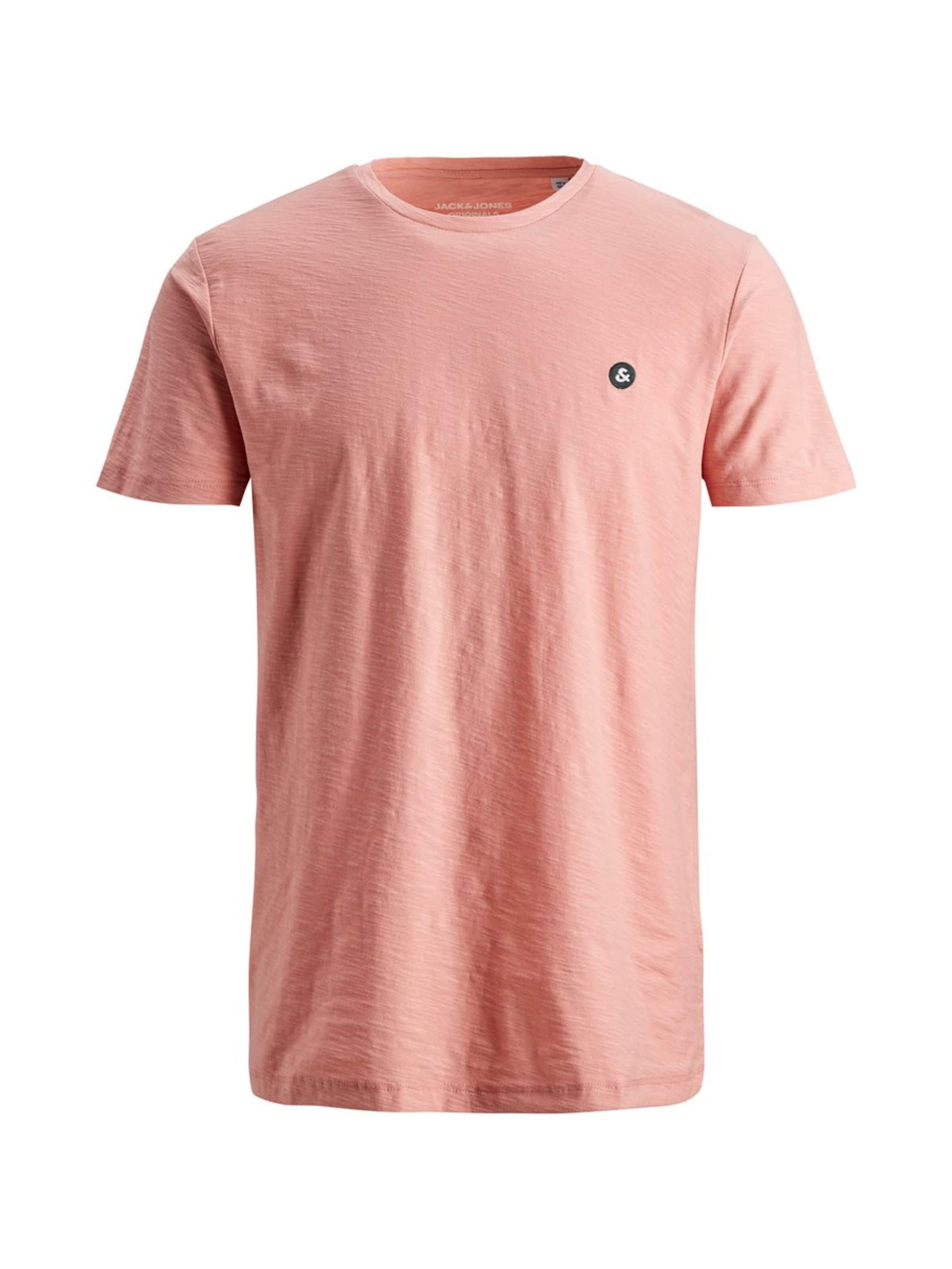 Jones T In Jackamp; shirt Altrosa 0P8Onwk