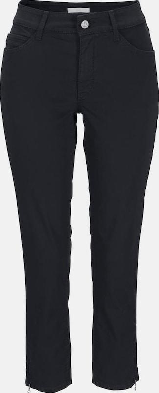MAC Ankle-Jeans 'Melanie Zip' in navy  Neue Kleidung in dieser Saison