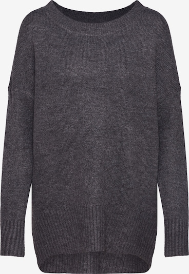 ONLY Sweater in Dark grey, Item view
