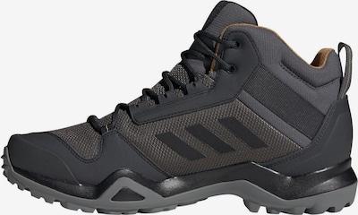 Pantofi 'Terrex' ADIDAS PERFORMANCE pe gri închis / negru, Vizualizare produs