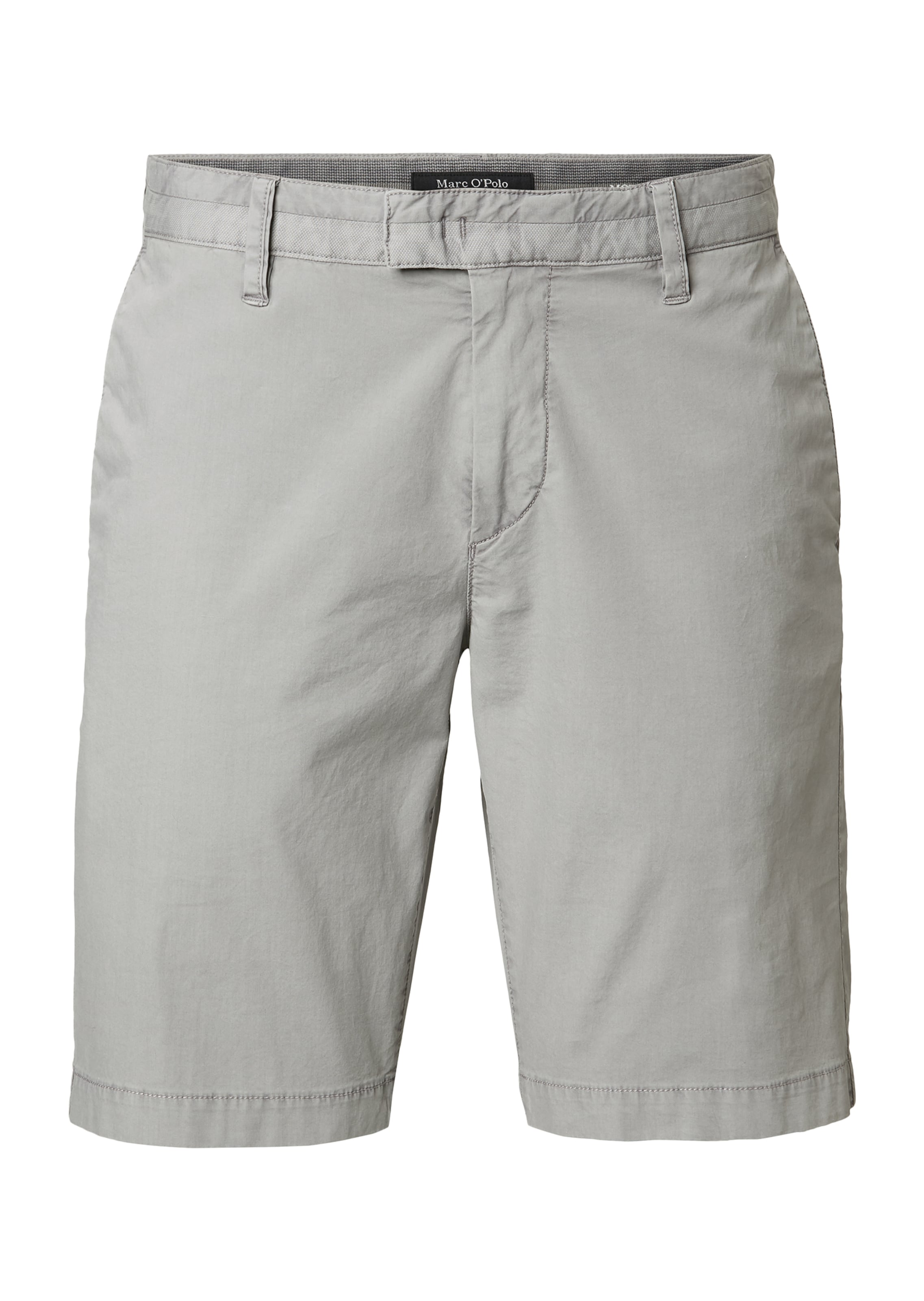 O'polo Marc 'salo' In Hellgrau Shorts Chino Qhdtsr