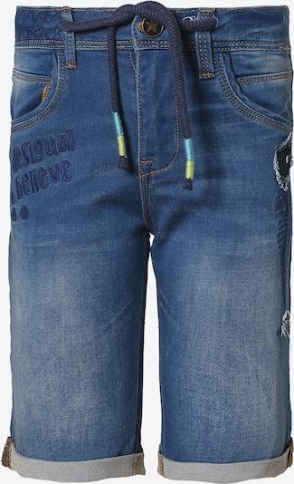 Desigual Shorts in blau, Produktansicht