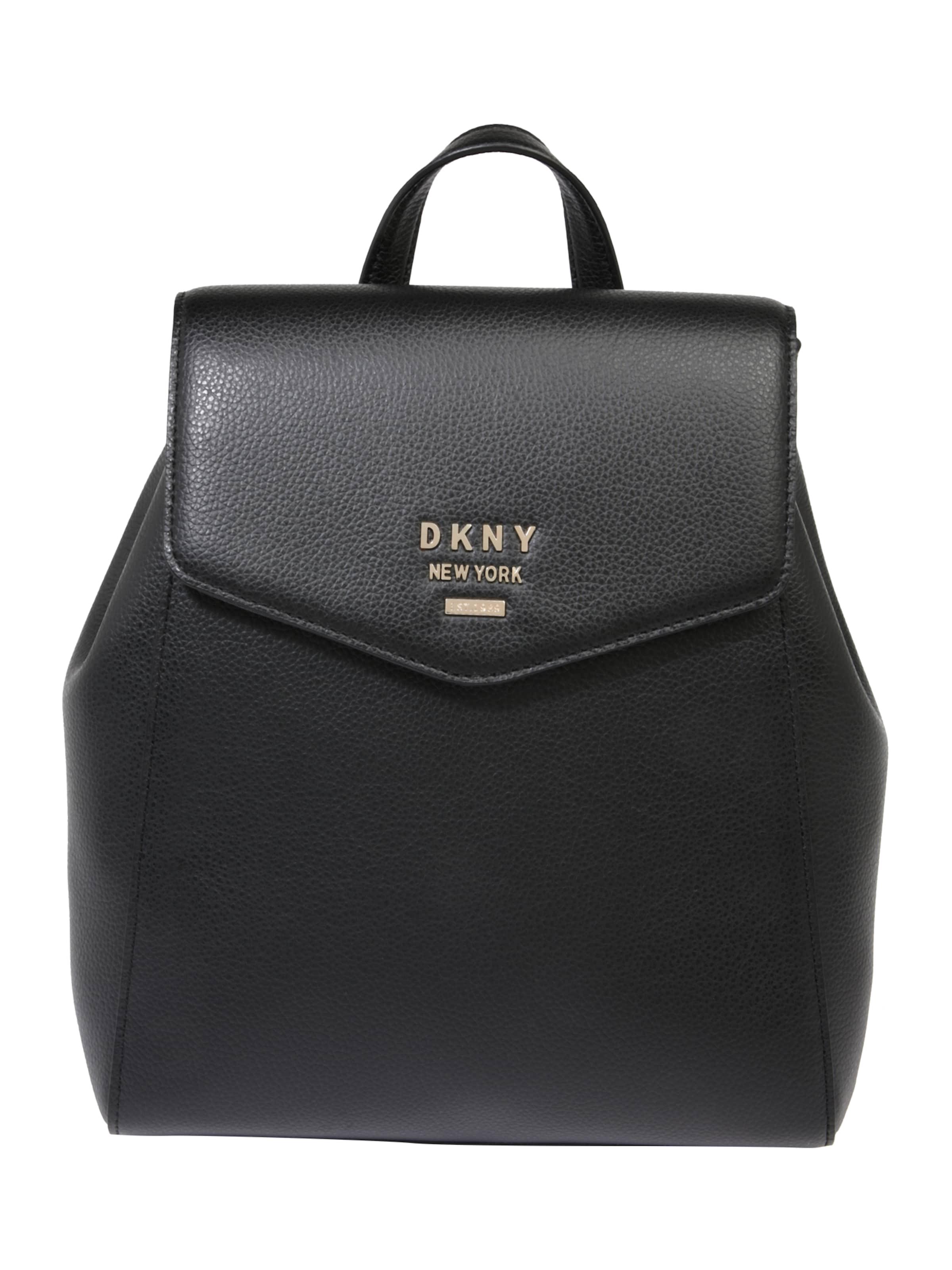 Dkny 'whitney' Sac À En OrNoir Dos Yy7bf6g