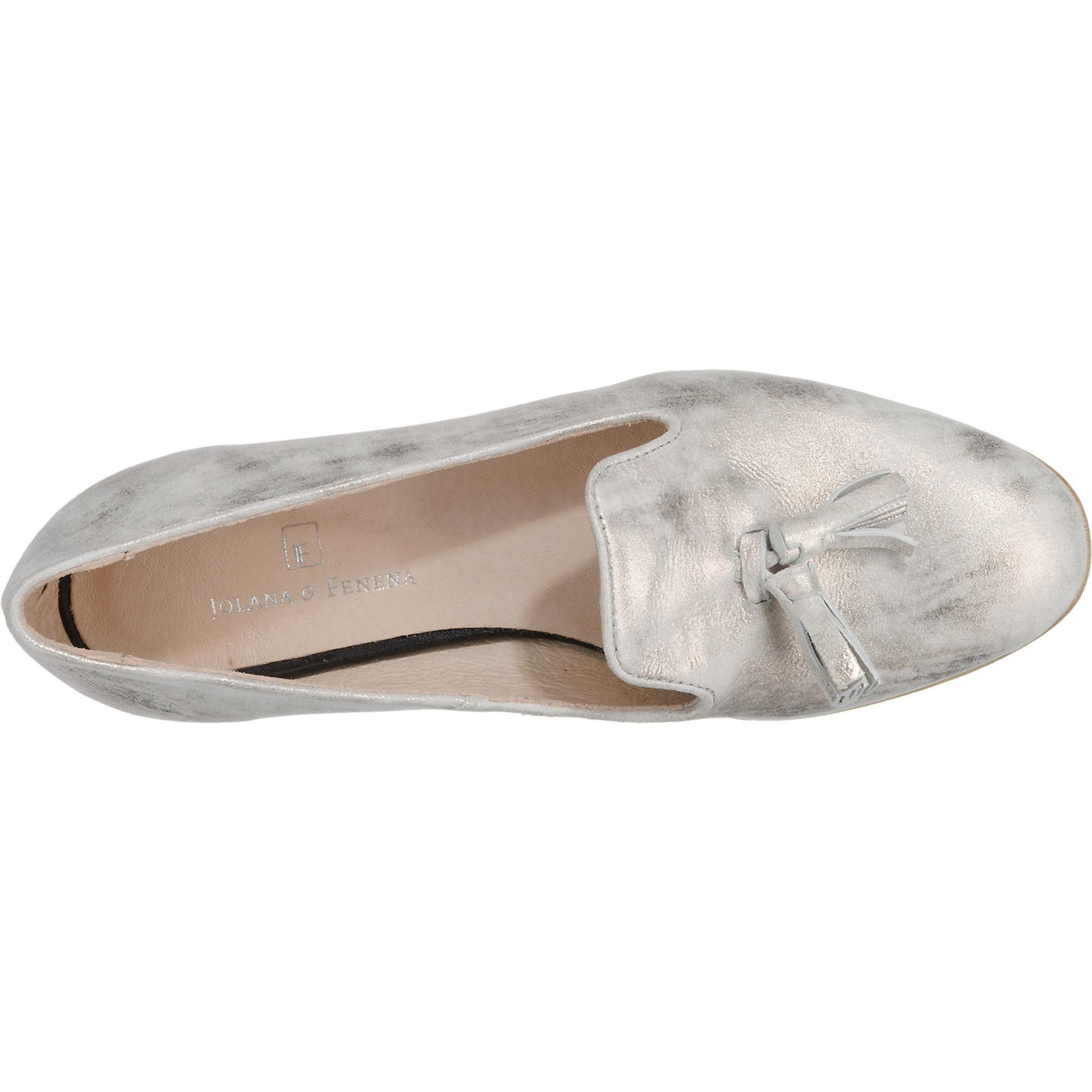 Silbergrau Jolanaamp; Ballerinas Jolanaamp; In Fenena Ballerinas Fenena In vmn0Oy8wN