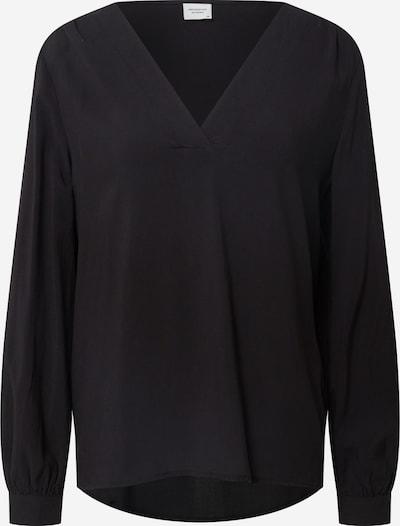 JDY Bluse in schwarz, Produktansicht