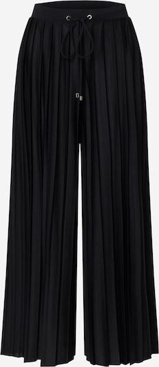 ABOUT YOU Pantalon 'Caren' en noir, Vue avec produit