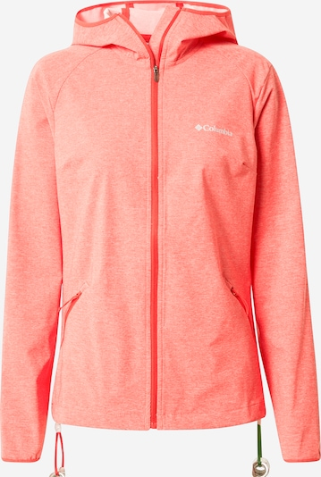 COLUMBIA Jacke 'Heather Canyon™' in orangemeliert, Produktansicht