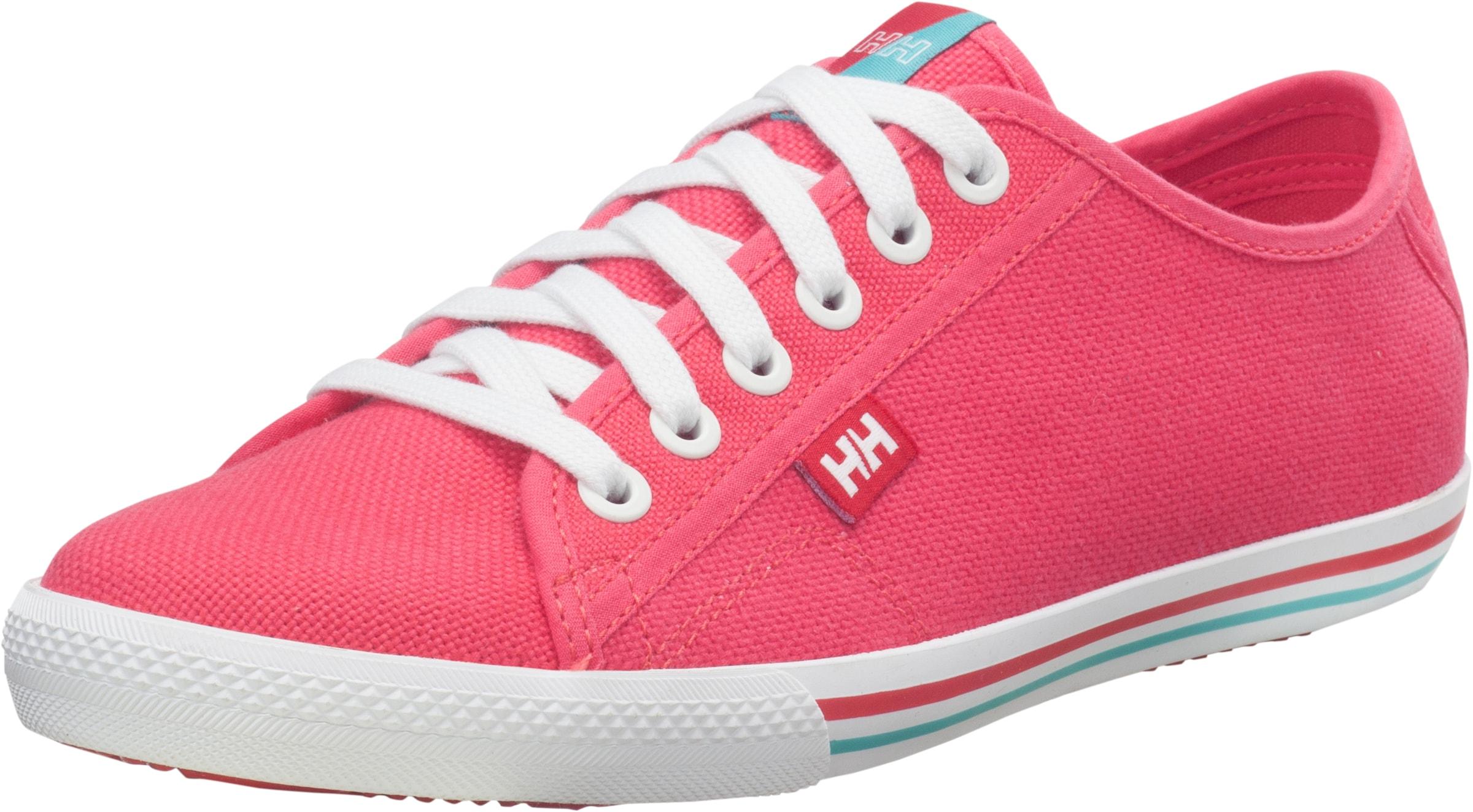 HELLY HANSEN Sneaker  OSLOFJORD CANVAS