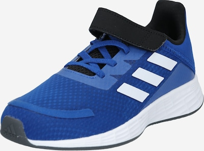 ADIDAS PERFORMANCE Sports shoe 'Duramo' in blue, Item view