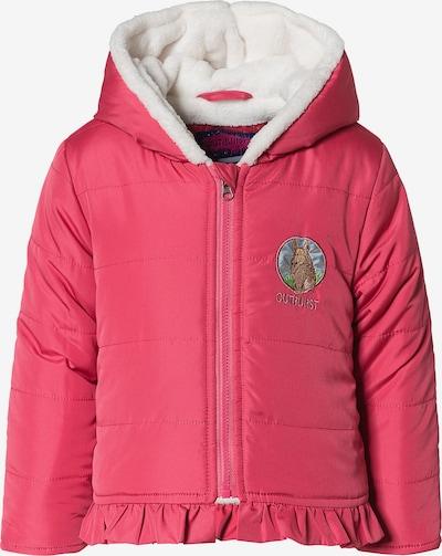 Outburst Jacke in pink, Produktansicht