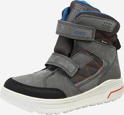 ECCO Schuhe 'Urban Snowboarder' in hellgrau / dunkelgrau, Produktansicht