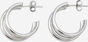 EDITED Øredobber 'Veda' i sølv