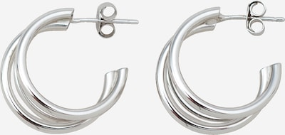 EDITED Pendientes 'Veda' en plata, Vista del producto