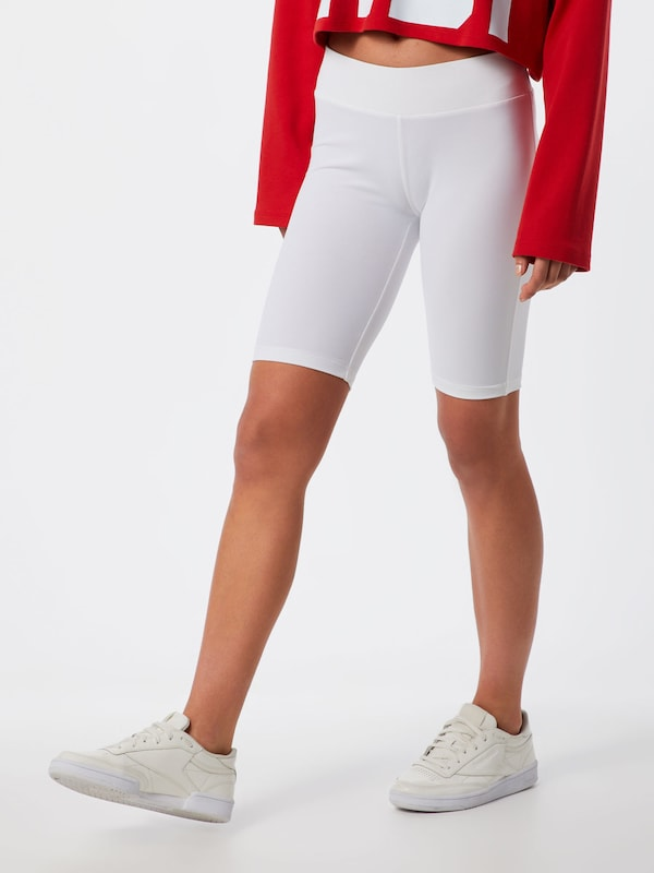 Classics Leggings Blanc En Shorts' Urban 'ladies Cycle CrshQdxt