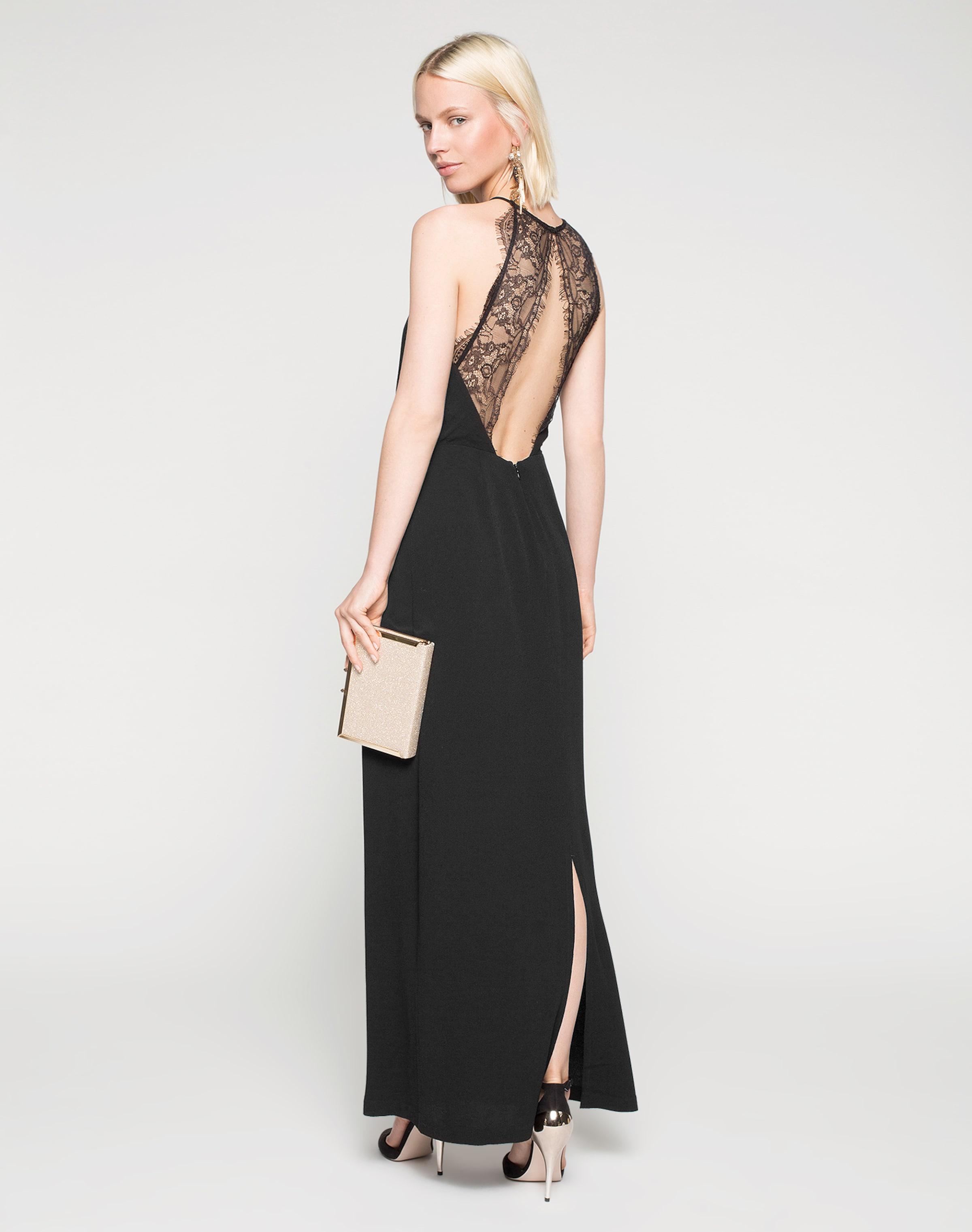 Samsoe Samsoe Aftonklänning 'Willow 5687' i svart