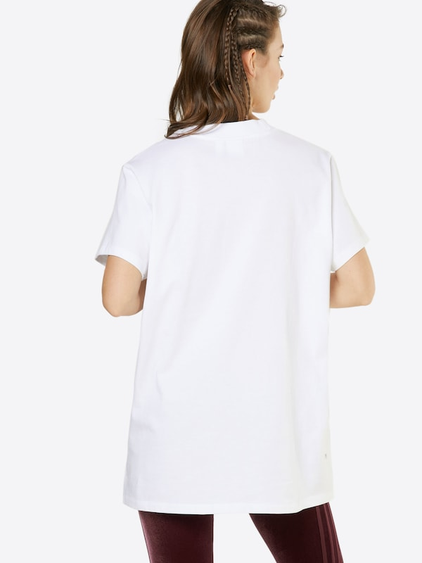 ADIDAS ORIGINALS T-Shirt 'BIG TREFOIL'