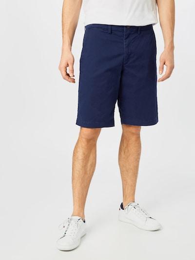 GAP Lærredsbukser i navy, Modelvisning