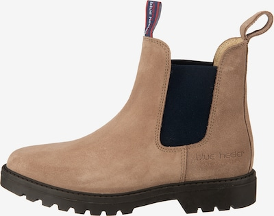 Blue Heeler Fraser  Chelsea Boots in grau, Produktansicht