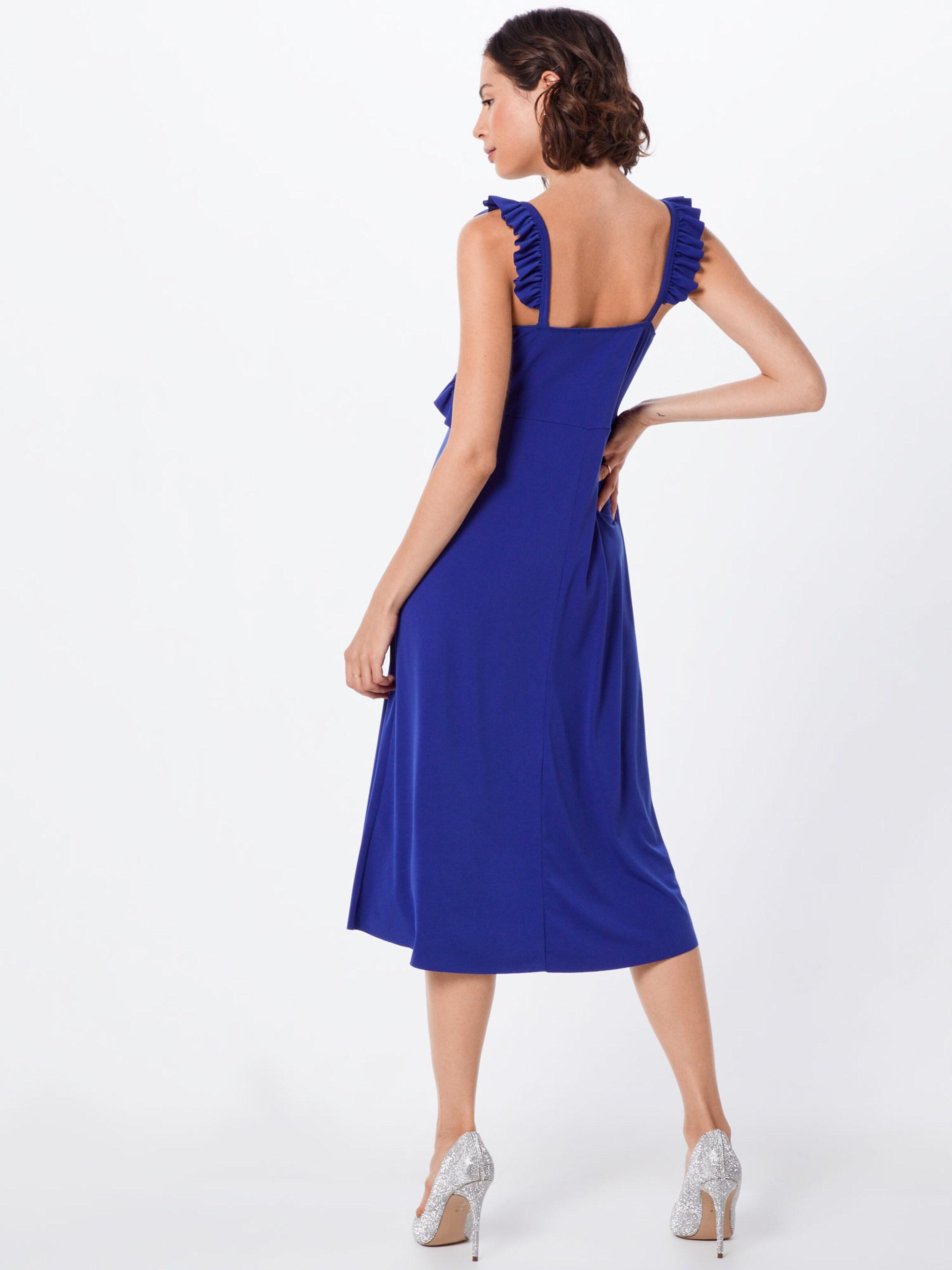 Robe You En Bleu About 'nelly' shCxQrtd