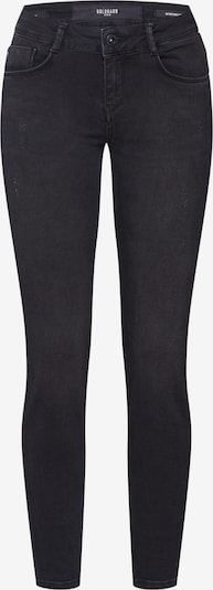 Goldgarn Jeans 'Jungbusch' in schwarz, Produktansicht