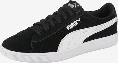 PUMA Sneakers 'Vikky v2' in schwarz / weiß, Produktansicht