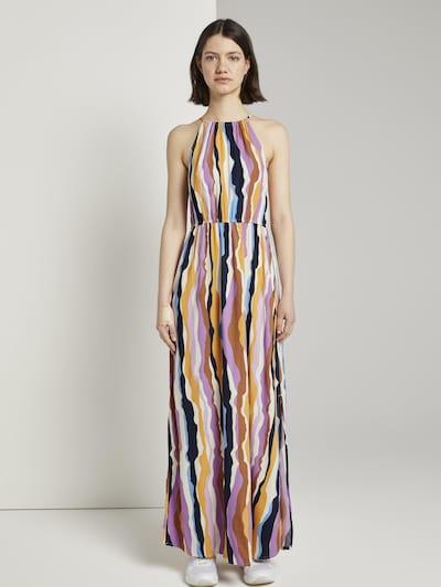 TOM TAILOR DENIM Šaty - mix barev, Model/ka