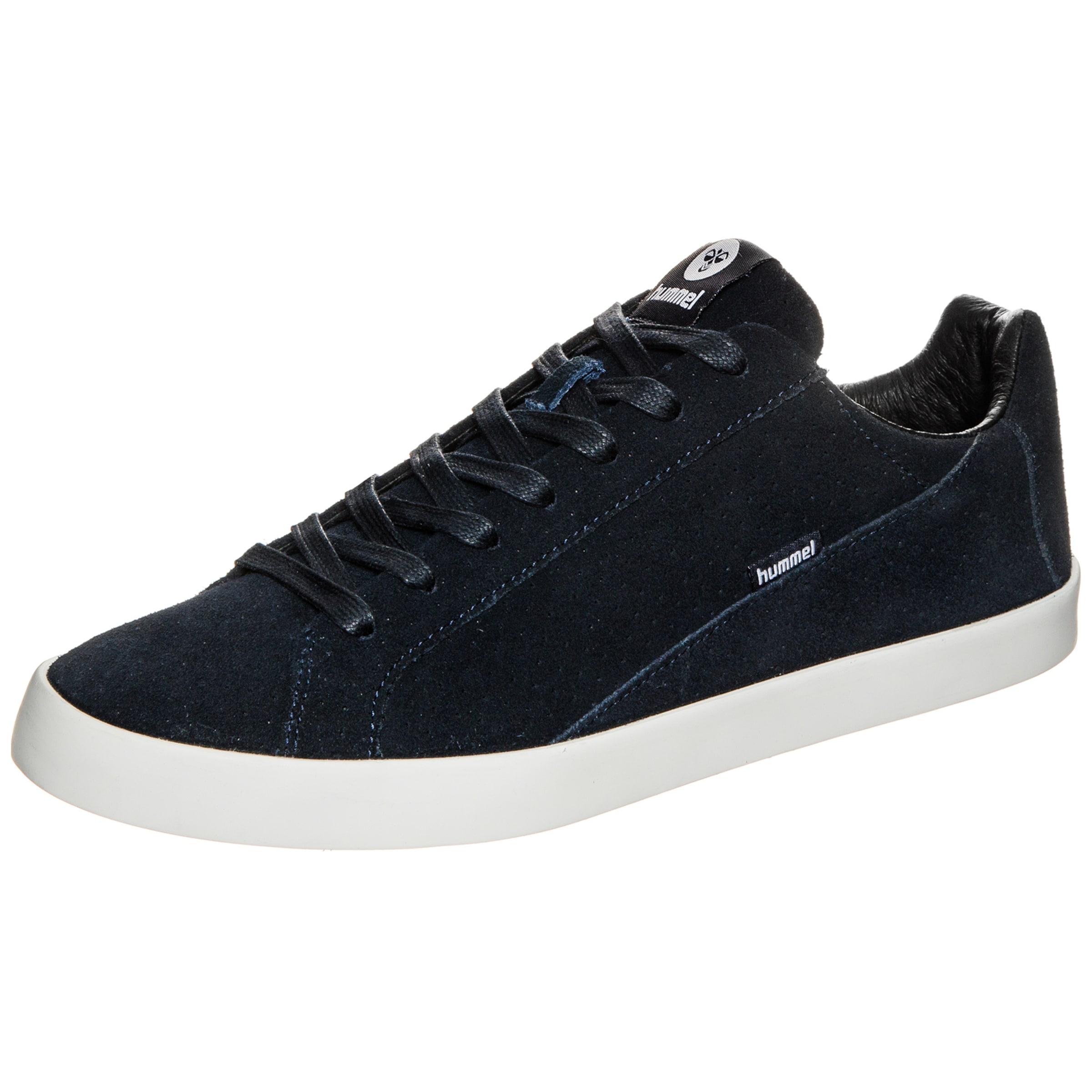 Hummel Sneaker Verschleißfeste billige Schuhe Hohe Qualität