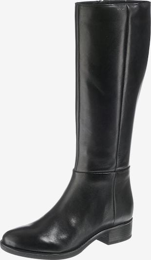 Cizme 'Felicity' GEOX pe negru, Vizualizare produs