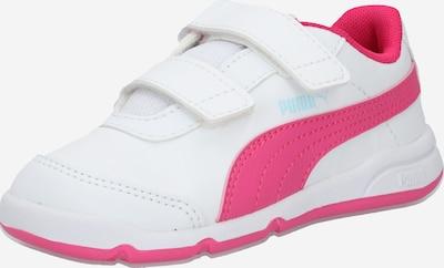 PUMA Sneaker 'Stepfleex 2 SL VE V Inf' in pink / weiß, Produktansicht