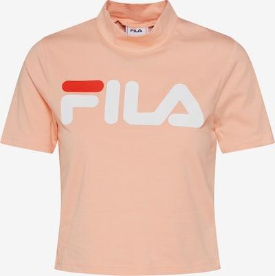 FILA Shirt in koralle, Produktansicht