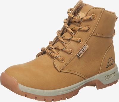 KAPPA Boots en marron, Vue avec produit