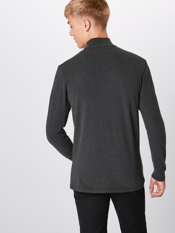 DRYKORN Shirt Shirt Shirt 'TAMO' in dunkelgrau  Neu in diesem Quartal 8c5f9a