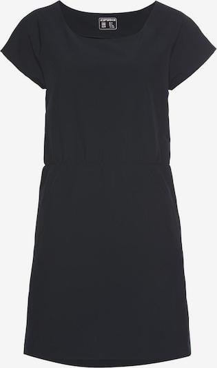 ICEPEAK Sommerkleid 'Beverly' in marine, Produktansicht