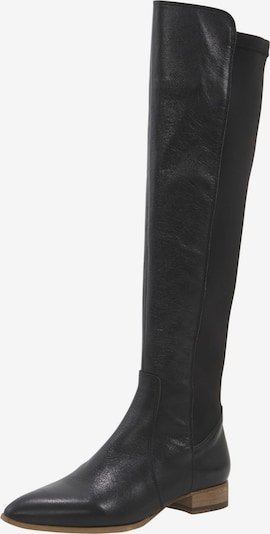 heine Stiefel in schwarz, Produktansicht