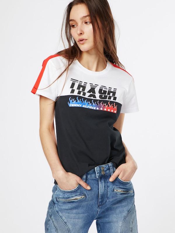 TOMMY HILFIGER T-shirt THxGH 'GIGI HADID SPEED'