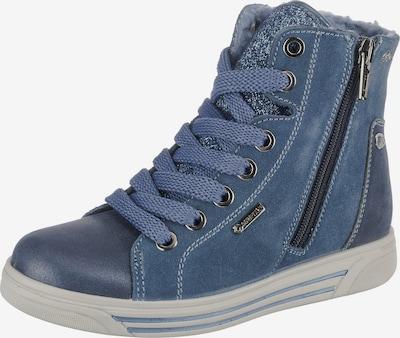 PRIMIGI Stiefel 'GORE-TEX' in himmelblau, Produktansicht
