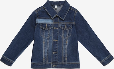 ESPRIT Jeansjacke in blue denim, Produktansicht