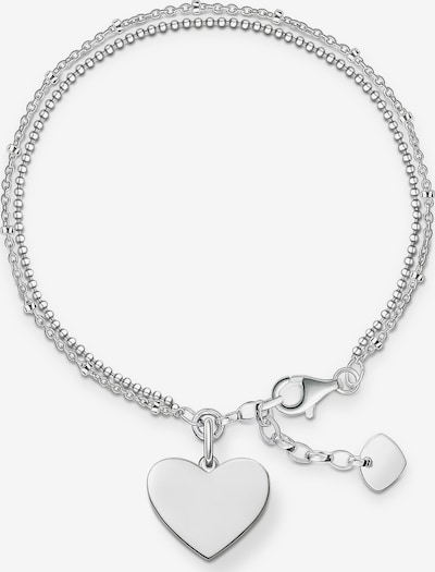 Thomas Sabo Armband in silber, Produktansicht